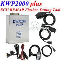 KWP2000 PLUS Interface Programming ECU Flasher ChipTuning OBD2 OBDII