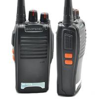 BaoFeng BF-777S Walkie Talkie UHF 400-470MHz Interphone Transceiver Two-Way PMR Radio Handled Intercom, Free shipping