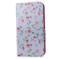 Cover Case for Samsung S4     case for Floral  Series    free shipping