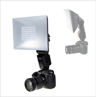 2014 Universal Foldable 28 * 18cm / 11 * 7.1in Camera Softbox Flash Diffuser NG-280 for Canon Nikon SONY Speedlite