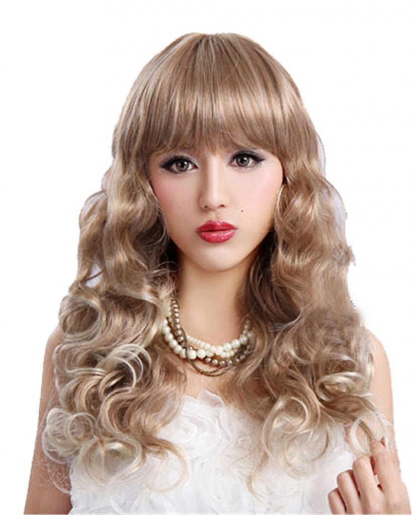 Cheap Ash Blonde Hair Extensions 14