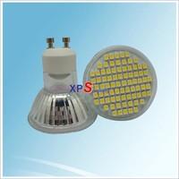 Best Price 3W 4W 5W 6W GU10 MR16 E27 E14 Non-dimming or Dimmable LED spotlight bulb used SMD3528 LED chip for LED Spot lighting