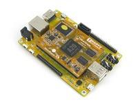 MarsBoard A20 Lite # Allwinner A20 Dual core ARM Cortex A7 Mali-400 GPU Flexible Designed