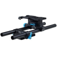 FOTGA DP500IIS DSLR 15mm rod rail support cheese baseplate rig for follow focus