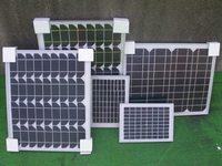 Free shipping 10W 18V monocrystalline silicon Solar Panel used for 12V solar power system 10 Watt 12VDC PV MONO solar Module