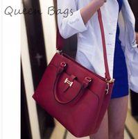 Hgh quality 2014 Women fashion casual Handbag Vintage OL messenger Bag Female summer Classsic Famous brand Shoulder Bag S4635