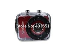 "500 pcs X 1080HD 2.4"" touch screen FHD 5.0 Mega Pixels CMOS Sports Camera DV  RIDE SHOOTING Remote Control(China (Mainland))"