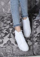 brands Women's Oxfordss shoes   Rivets genuine leather shoes