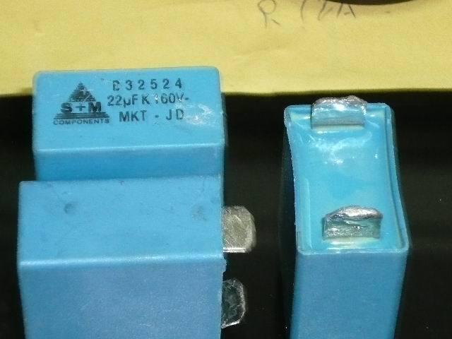 [SA]German film original S + M 22UF160V 226 dedicated divider Need wholesale stock--20pcs/lot(China (Mainland))