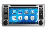 6.7'' HD Car DVD Player for Hyundai Santafe2006-2012,AutoRadio,Headunit,GPS,Navi,Multimedia,Radio,Ipod,Free shipping+Free map