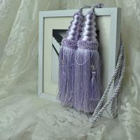 Home handmade curtain hanging ball curtain hanging ball curtain accessories curtain strap curtain hook