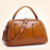 2015 Trendy Women Handbag Vintage Tote Brand Design Shoulder Bags Fashion Crossbody Bag New Bolsas Hot Women Messenger Bags