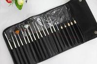 Free Shipping Wholesale Hot Sale Fashion Professional Nail Art Pens 20 Pieces Kit Set Nail Manicure Tools