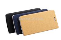 Luxury Smart Dormancy S View Flip Cover Leather Case For LG G3 D858 859