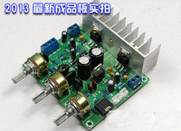 2.0 TDA2030A FINISHED amplifier board subwoofer stereo TDA2030A amplifier board 5PCS/LOT