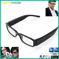 720*480 Fashion Eyewear Hidden Glasses Camera Mini Glasses DVR 20Pcs/Lot DHL Free Shipping