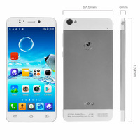 Jiayu S2 MTK6592 Octa Core 5.0 inch 1920*1080 IPS 1GB/2GB RAM 16GB/32GB ROM Dual Camera 8.0MP+13.0MP 2000mAh Android4.2 Phone