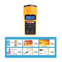 New 80M LCD Laser Range Finder Meter Rangefinder Ultrasonic Distance Tape Measures Tools Area Volume Measure Meter Ranges Finder