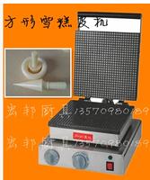 Commercial ice cream cone machine cone maker waffle machine square cone maker