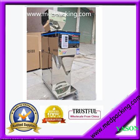 25-999g Large Quantitative Powder Granules Packaging Machine,Powder Filling Machine(China (Mainland))