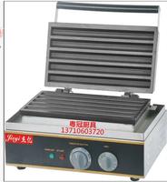 110v 220v Electric Churros Maker Machine Baker Waffle Makers