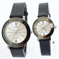 Wholesale Silicone Watch Rhinestone Bracelet Popular Fashion Quartz Lovers Men/Women/Girl Unisex Wrist Clock
