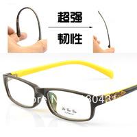 2014 new designer glasses myopia frame Radiation glasses plain glass spectacles oculos Gafas de sol good quality