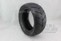 "Stramework q small sports car vacuum tyre motorcycle mini tyre 90 - 65 - 6.5""/ Rear 110 - 50 - 6.5"""