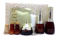 Su : m37 1102 moisturizing water emulsion cream mask facial care triangle set