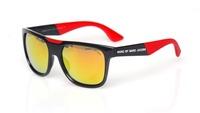 2014 New fashion brand MJ Resin lens sun glasses for men women Colorful sports sunglasses glasses oculos Gafas de sol