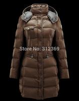 New 2014 Fashion Down Parkas Winter Jacket Women Clothing Winter Coat Women Down Coat Overcoat Women Down Jacket Parka Womens