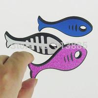 2014 New Close-up  magic ---Fish Sticks by Wolf's Magic - Trick