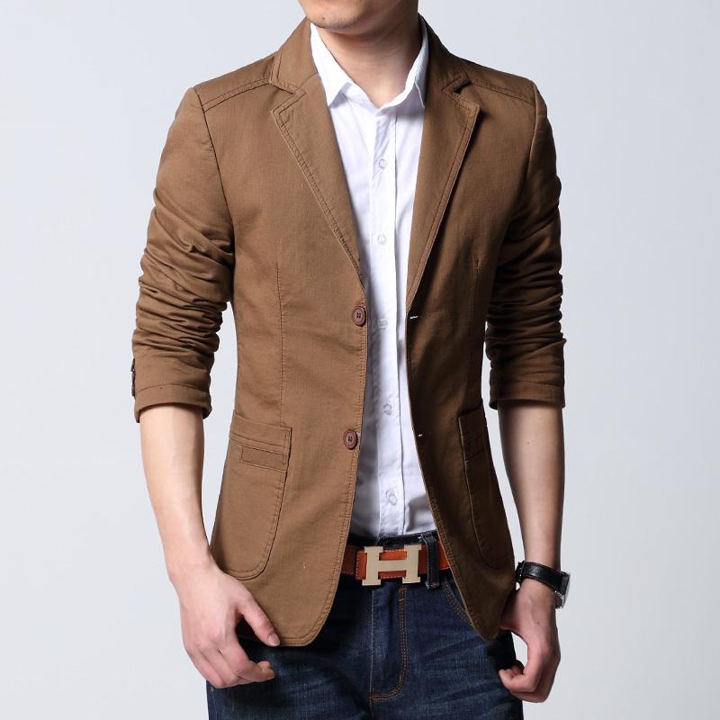 Casual Suit Jackets For Men Quality Men 39 s Casual Suit