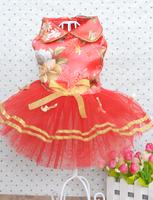 Chinese Princess Dress