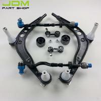 Front Control Arm, Tie Rod, End Link Kit FOR BMW 318i, 323i, 325i, 328i, Z3 E36