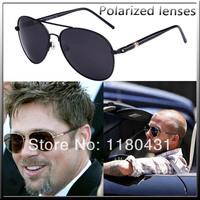 2014 new hot Sunglasses Men polarized brand Wholesale Male and women sunglasses New Female men sun glasses gafas oculos de sol