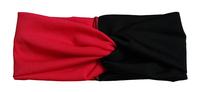 Fashion New 2014 Twist Sport Yoga Headband Bandana hijab Turban Headscarf Wrap For Women Hair Accessories Free Shipping