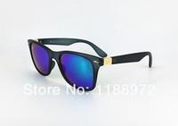 2014 New brand 4195 Ultralight men and women vintage retro sunglasses sunglasses glasses RB oculos Gafas de sol good quality
