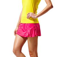 2014 New Leevy  sports short skirt Women running shorts quick-drying tennis ball sports bust skirt