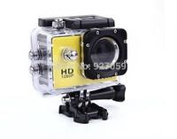 Original SJ4000 action camera sj4000 car diving 50 meters underwater camera waterproof camera 1080P sport camera motion