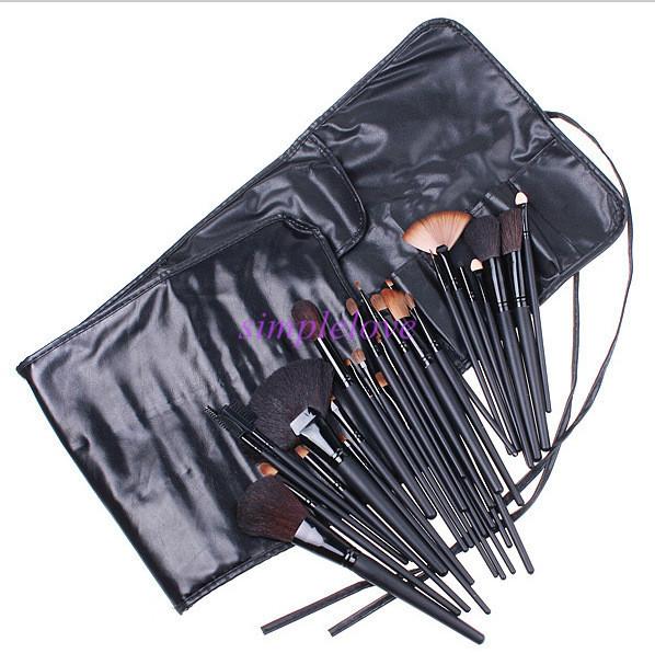 купить Кисти для макияжа New brand ! 32 , 32pcs недорого
