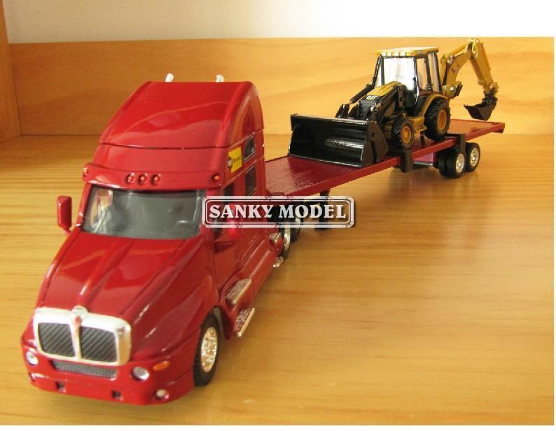 Cat Backhoe Toy 420d Backhoe Loader Toy