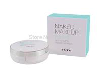Air cushion/Naked makeup pressed powder/Powdery cake 12g (2 colors)