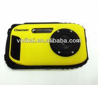 Top Selling Underwater Digital Camera Waterproof Rating IPX8 (DC-188)