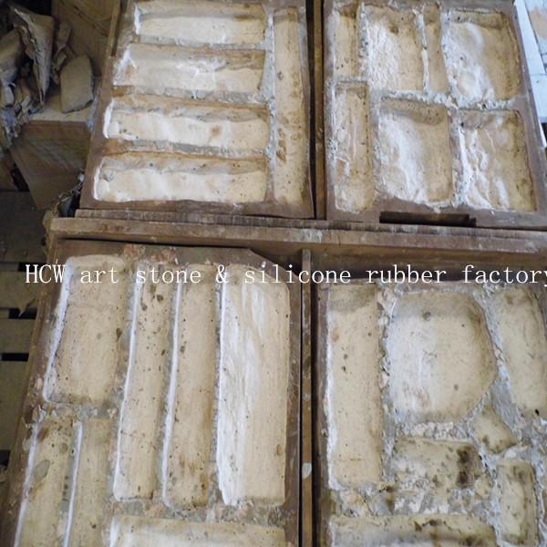 Compra moldes para piedra artificial online al por mayor - Moldes piedra artificial ...