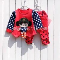 Комплект одежды для девочек Other baby bebe 3