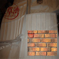 exterior decorative wall stone mold