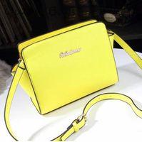 New fashion 2015Women Vintage soild messenger Bag Famous brand Handbag Female PU leather Shoulder Bag S4652