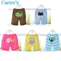 Brand Carters PP Pants Baby Trousers Kid Wear Children Kids PP Pants Trousers Cartoon Animal Legging Cotton Baby Boys Girls Wear