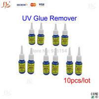 10pcs/lot LOCA UV Glue Remover Dispergator Debonder for Removing LOCA UV Glue